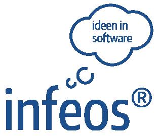 Infeos Logo