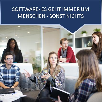 softwareentwicklung fokus auf benutzer